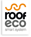 Roofeco System Logo
