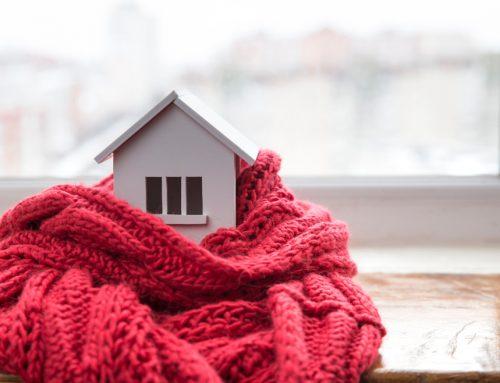 ¿Cómo aislar las cubiertas de la casa para ahorrar energía?